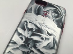 Speck CandyShell Inked Luxury iPhone 6 Case Review - 10