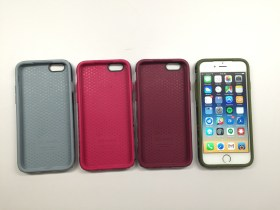 Speck CandyShell Inked Luxury iPhone 6 Case Review - 14