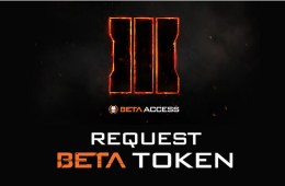 Find your Xbox One Black Ops 3 beta token.