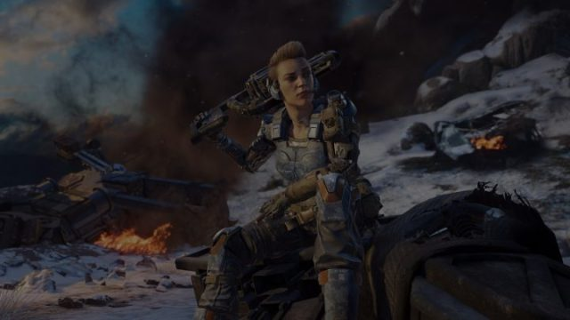 Get ready for the Xbox One Black Ops 3 beta release.