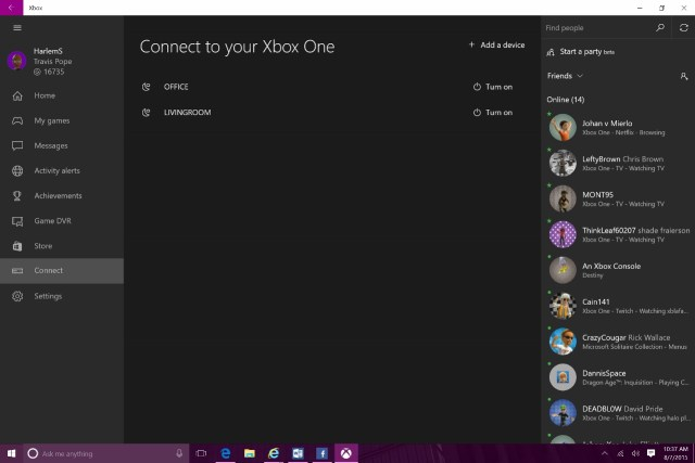 Xbox on Windows 10 (14)