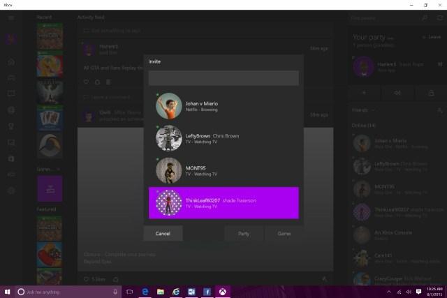 Xbox on Windows 10 (7)