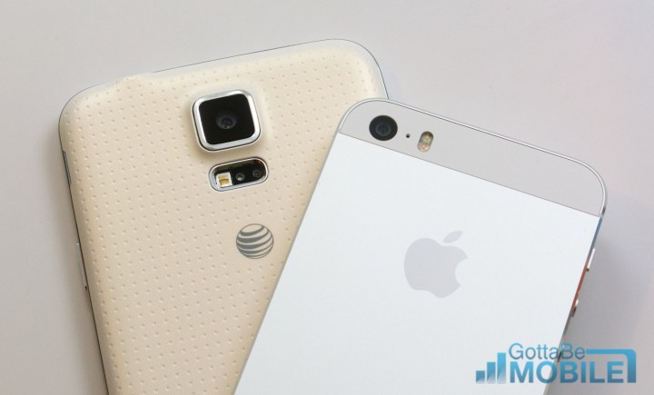 iPhone 5s iOS 8.4.1 Performance