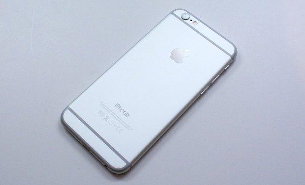 iPhone 6 iOS 8.4.1 Impressions