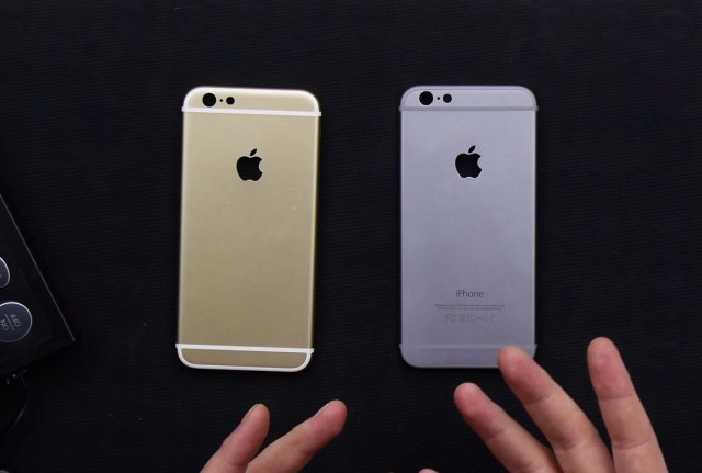 New leak shows Apple plans to make a stronger iPhone 6s and iPhone 6s Plus this year.
