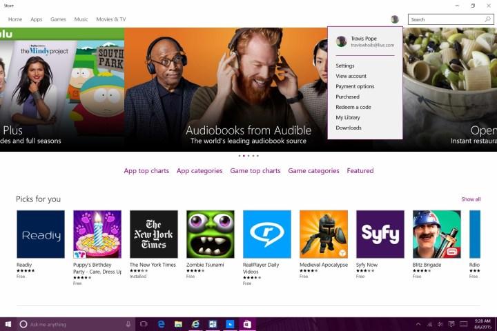 new Windows 10 Problems (2)
