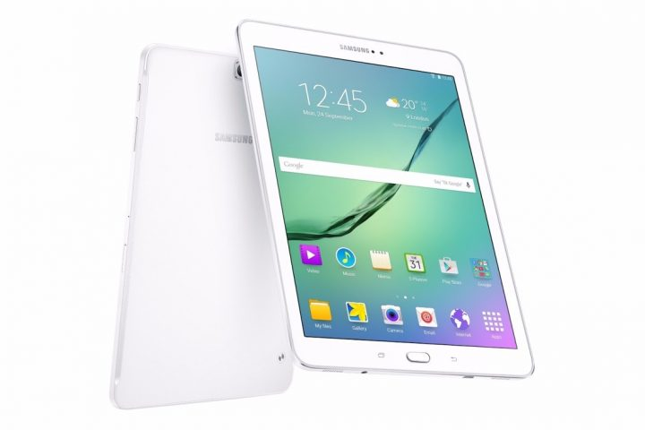 Galaxy Tab S2 Release Date