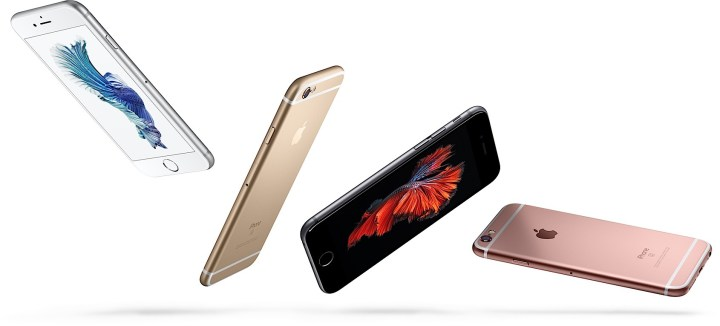 See how the iPhone 6s prices compare on AT&T Next vs AT&T 2-year contract.