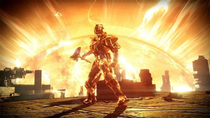 Best PS4 Games - Destiny The Taken King