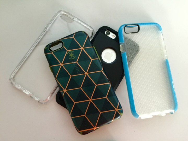 Check out the best iPhone 6s cases you can buy.