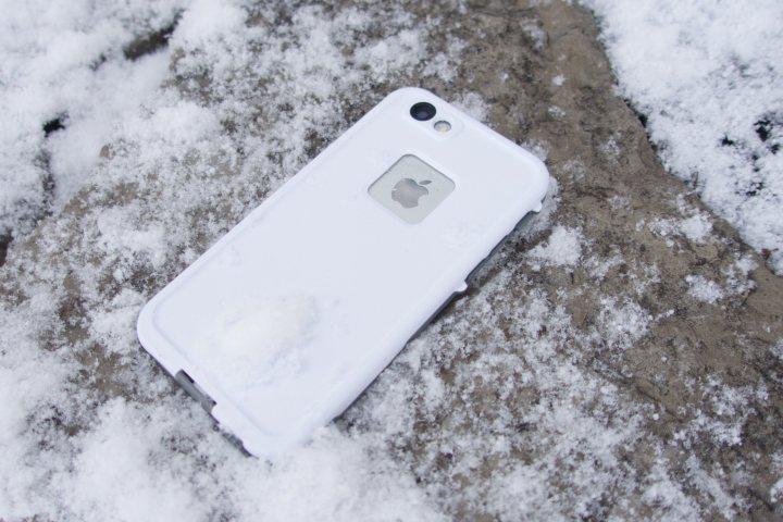 Lifeproof FRE Waterproof iPhone 6s Case