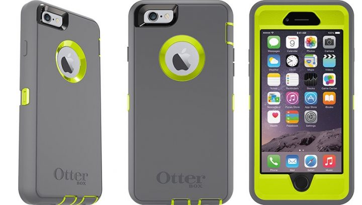 Otterbox iPhone 6s Cases