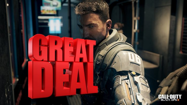 Call of Duty- Black Ops 3 deals
