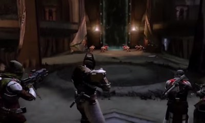 What gamers need to know about the Destiny: The Taken King & King's Fall release date details.