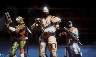 If you have Destiny: The Taken King problems, you need to tell Bungie about them.