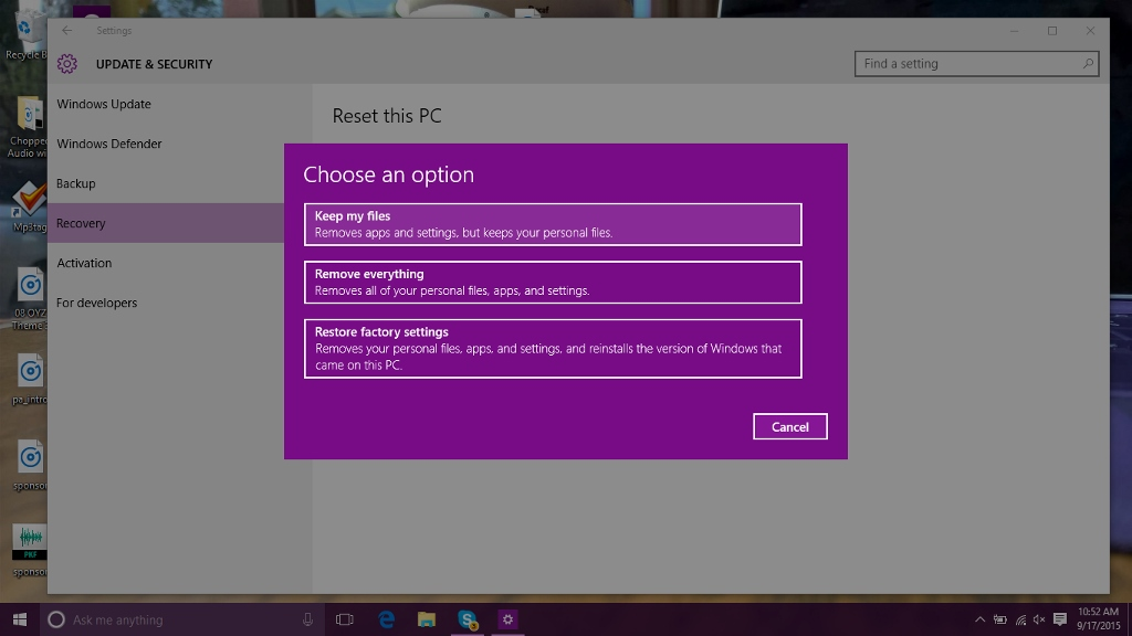 How to Fix Stuck Windows Store Updates in Windows 10