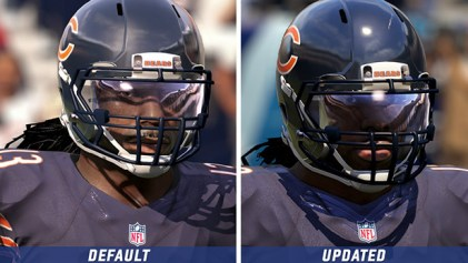 Madden 16 Update - Player Likeness - 7