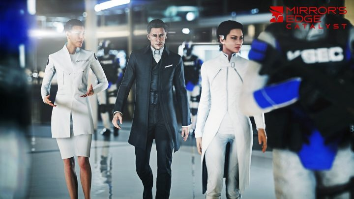 Mirror's Edge Catalyst (3)