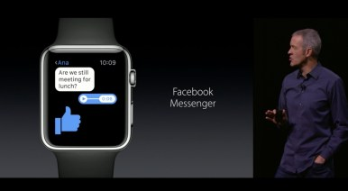 New Gold Apple Watch Sport - 6