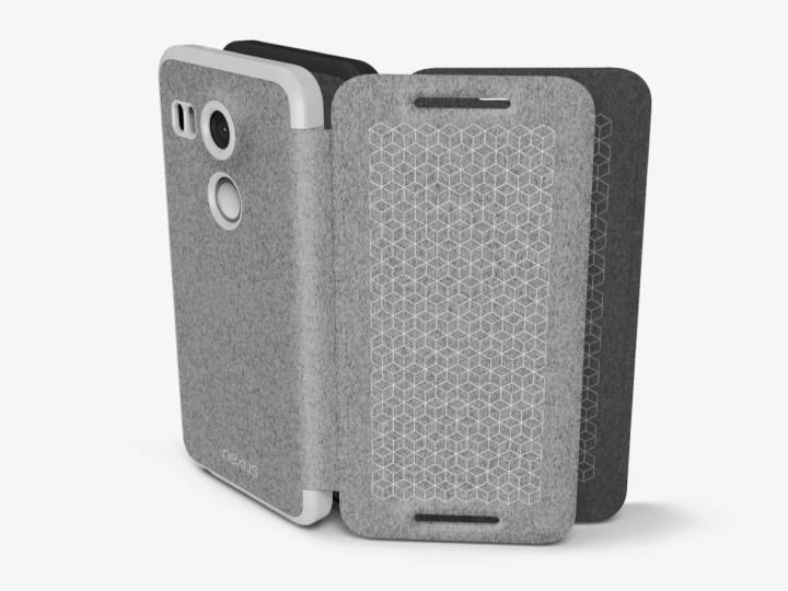 Nexus 5X Folio Case