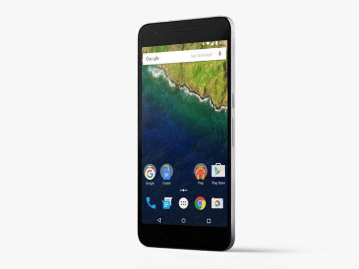 Nexus 6P vs Note 5: Specs