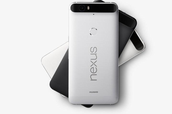 Nexus 6P Release Date