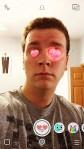 Snapchat Update - New Lenses Better Selfies - 1