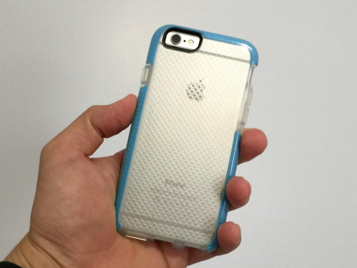 Tech21 Evo Mesh Sport iPhone 6s Case
