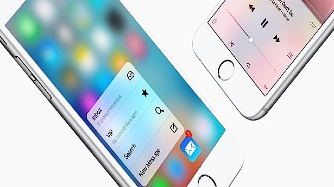 Verizon iPhone Customers to Get Wi-Fi Calling