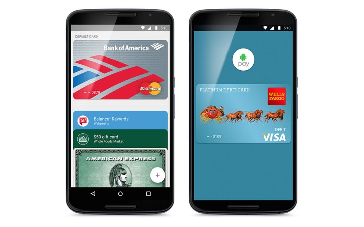 Android Pay: What You Need to Know