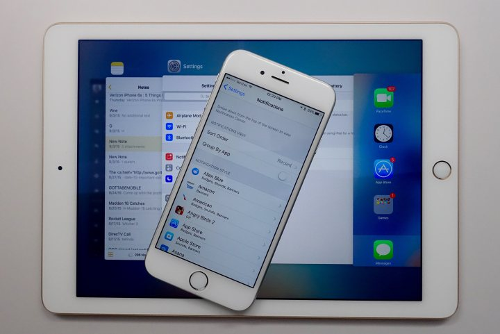 There Are iOS 9 Problems