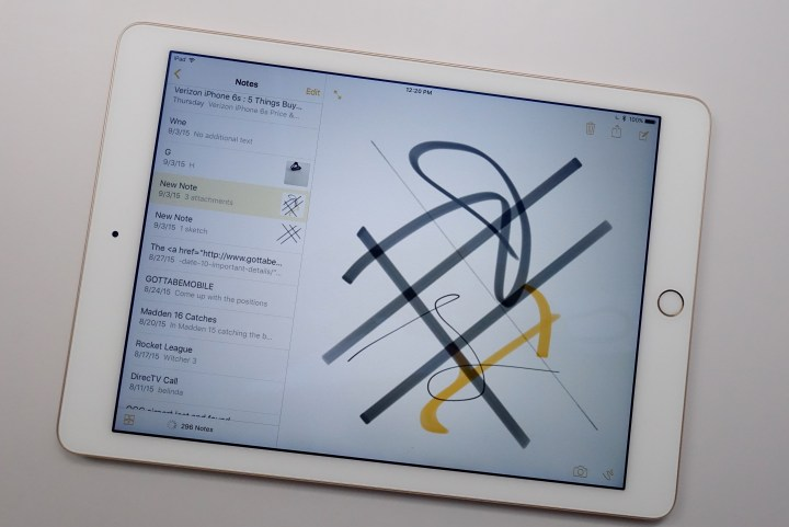 You Can Try iOS 9 on iPad Right Now