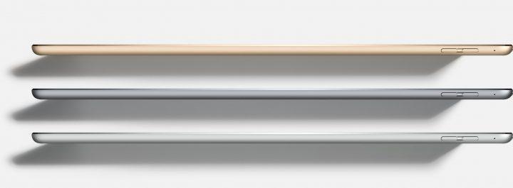 iPad Pro Size