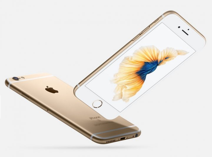iPhone 6s Color to Buy - 3