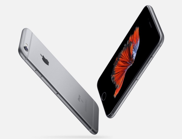 iPhone 6s Color to Buy - 4