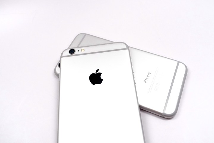 iPhone 6s Design