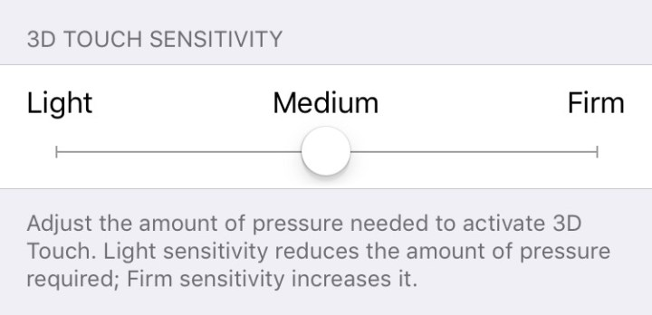 iPhone 6s Settings to Change - 3