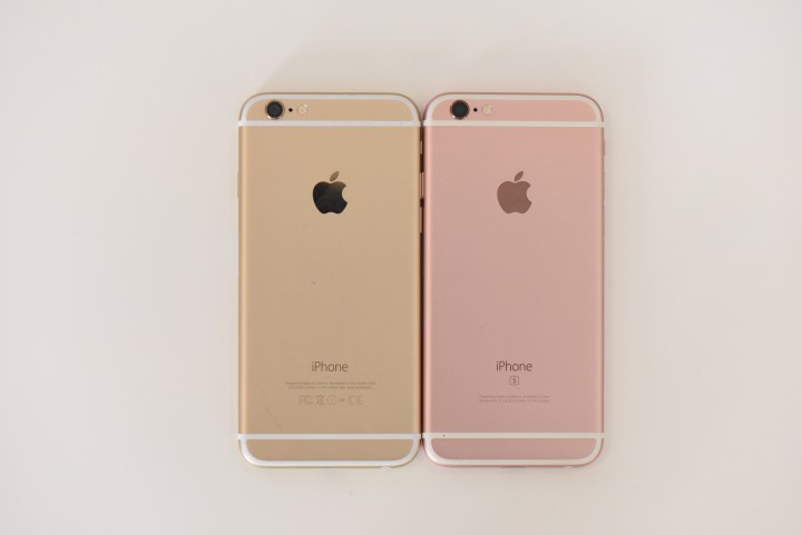 There is no mistaking the added performance of the iPhone 6s, even compared to the iPhone 6.
