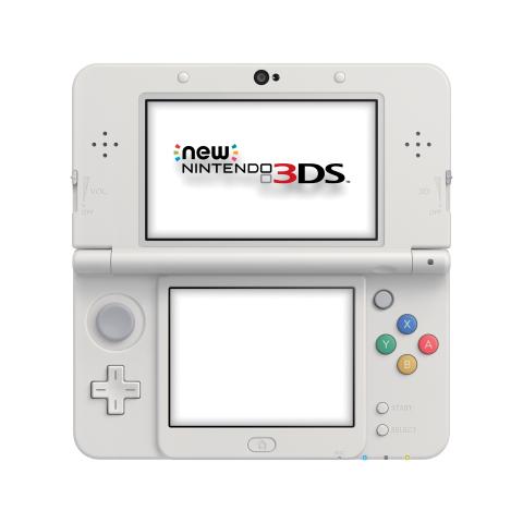 New Nintendo 3DS Release Date Set