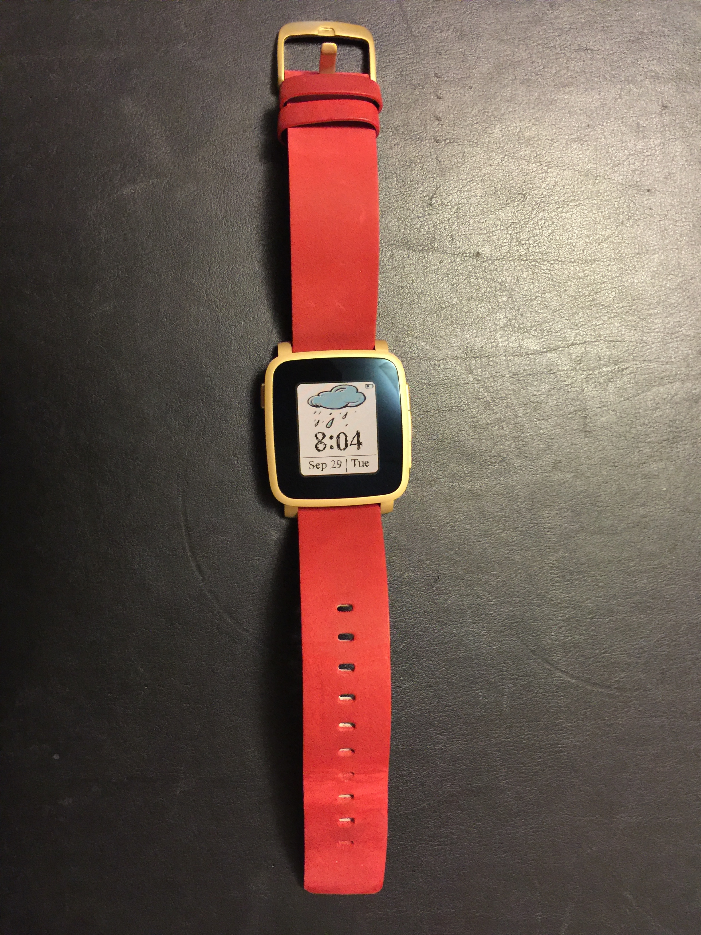 Pebble time steel review too little too late for Pebble watches