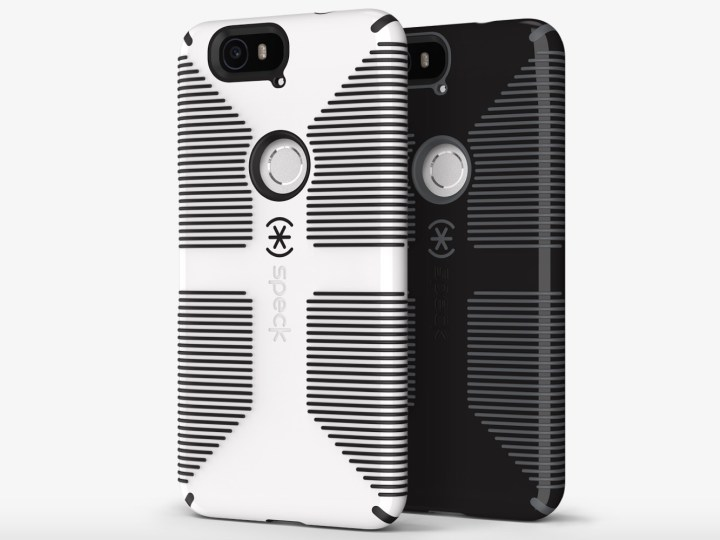 Speck CandyShell Grip for Nexus 6P