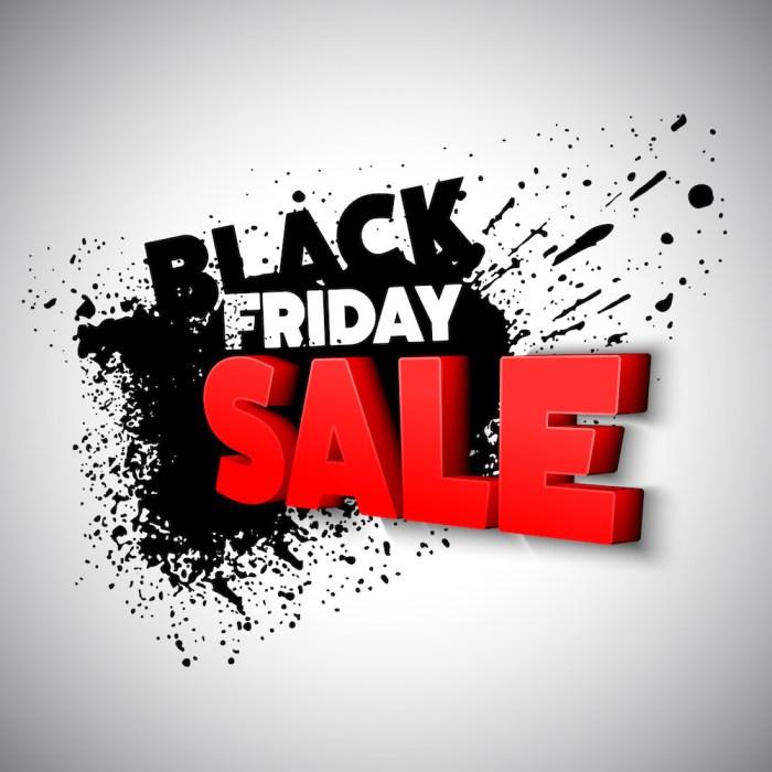 2015 Black Firday Deals Ads