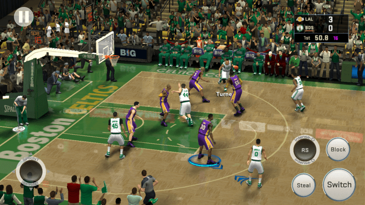 2K16-android