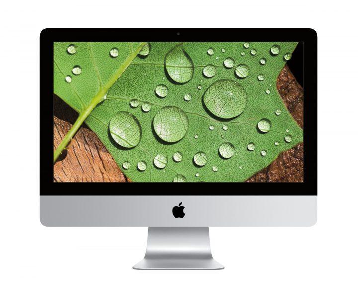 Apple 4K iMac