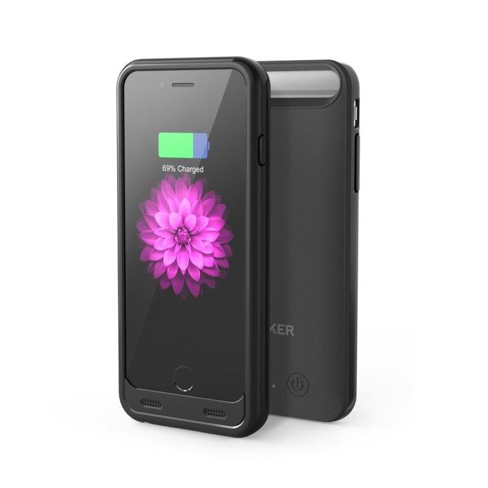 Anker Premium Extended Battery Case