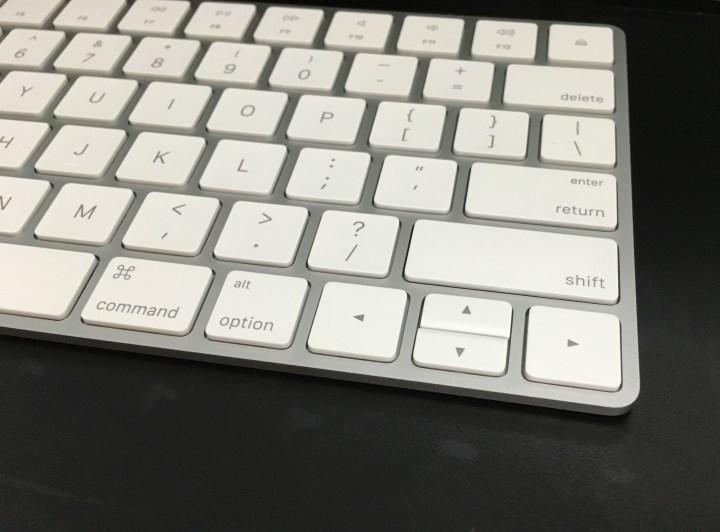 Apple Magic Keyboard Review - 2
