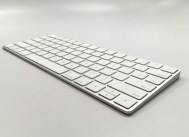 Apple Magic Keyboard Review - 6