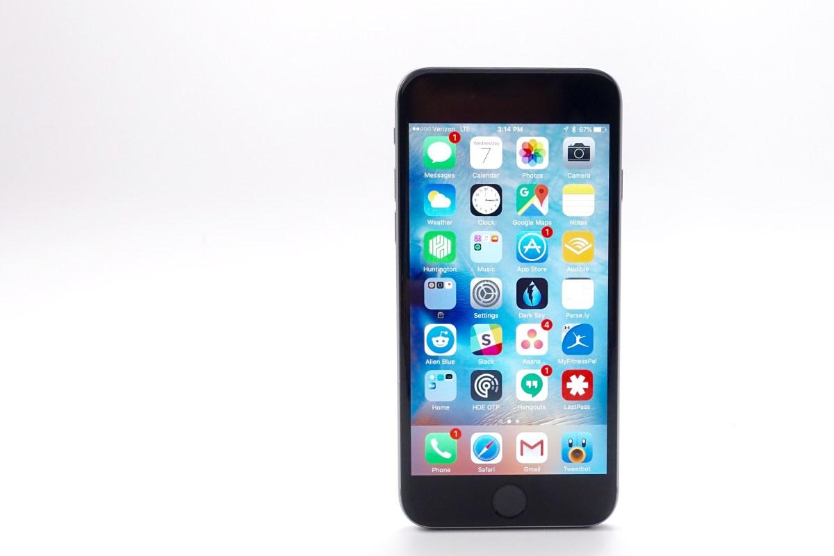App FГјr Iphone
