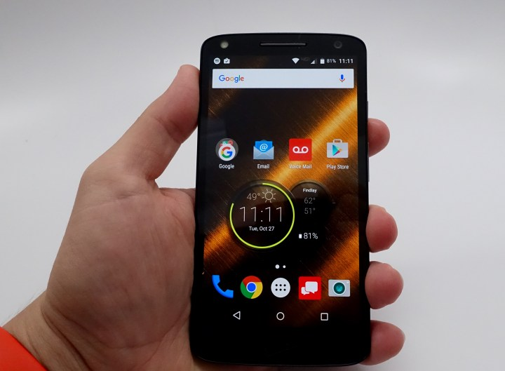 Droid Turbo 2 Impressions - 4