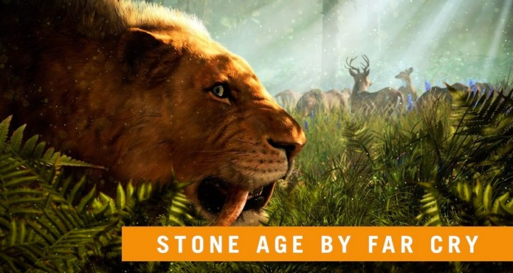 What you need to know about the Far Cry Primal release.